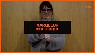 Santé - Marqueur biologique