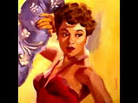 Sarah Vaughan ~ Whatever Lola Wants (Lola Gets)