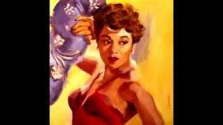 Sarah Vaughan ~ Whatever Lola Wants (Lola Gets)