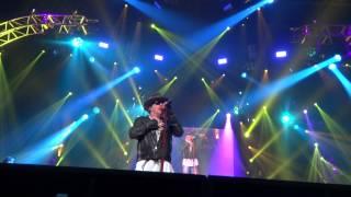 Prostitute - Guns N' Roses - Las Vegas, June 4th 2014