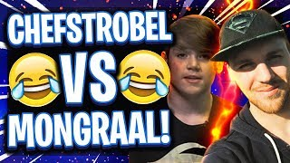 😂💶3.000€ K.O.-TURNIER! | Mongraal vs Chefstrobel! Wer schafft es in die nächste Runde?!