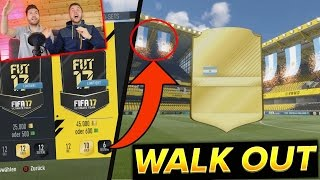 FIFA 17: BLACK FRIDAY PACK OPENING - MESSI ?!?!?! WALK OUT !!! Ultimate Team (Deutsch)