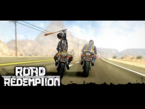 amirs road to redemption
