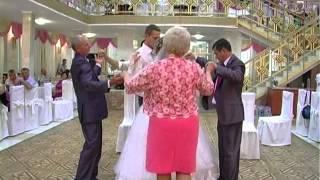 Проведение свадьбы. Ведущая Алла. Тамада Винница