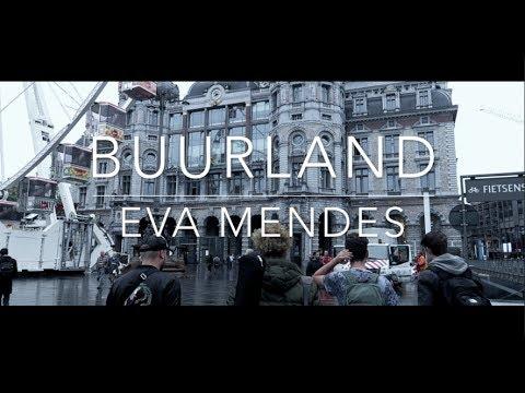 BUURLAND   Eva Mendes (Ertebrekers cover)