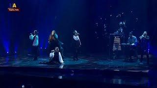 В Києві пройшов другий півфінал пісенного конкурсу Євробачення-2019
