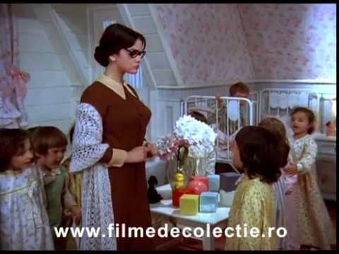 De ce, de ce, de ce- Margareta Paslaru- Filmul Veronica