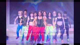 Laurieann Gibson- Not Your Typical Girl (Born to Dance)