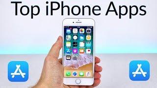 Top iPhone Apps 2017