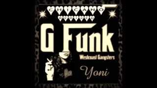 G-Funk  west coast Chicano Rap ~talkbox~ MIX