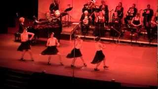 Sidewalk Blues - Erin Morris & Her Ragdolls - Michigan Theater, 2013