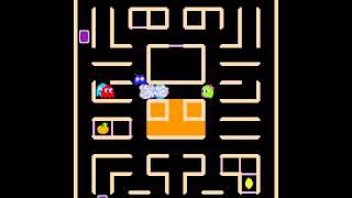 Arcade Game: Pac