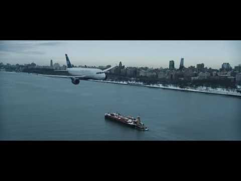 SULLY [Clint Eastwood] - Bande Annonce VF
