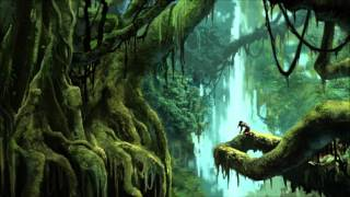 Baltimora - Tarzan Boy (Guitar Cover by Andreas Johansson)