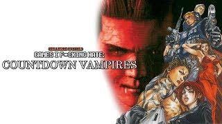 [DXFan619 Repost] Games I F*cking Hate - Countdown Vampires (PS1)