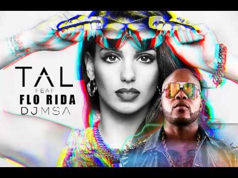 TAL feat, FLO RIDA - Danse [Officielle Remix]