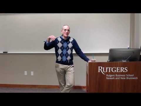 Income Tax: Trust & Estate (Lecture 12) - Part 1