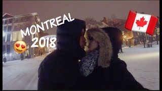 Montreal 2018