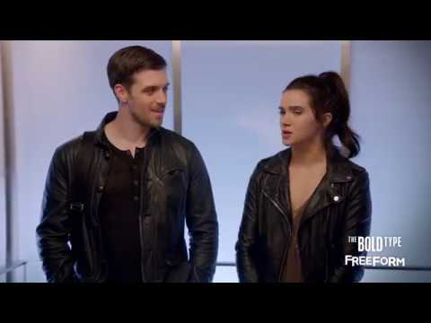 The Bold Type Trailer