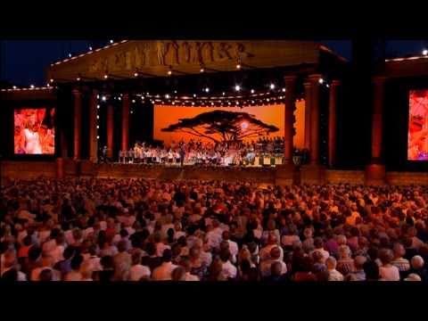 André Rieu - A Midsummer Night's Dream - Live in Maastricht 4 (Trailer)