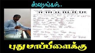 புது மாப்பிளைக்கு / SWARANGAL / NATRAJ / MY MUSIC MASTER