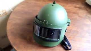 Russian Assault Helmet ''Altyn'' !! REPLICA !! Review