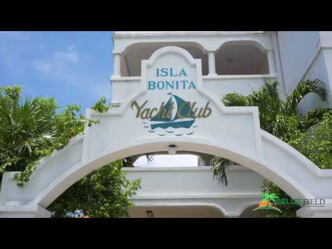 John Turley Explains Belize Rental Options on Ambergris Caye
