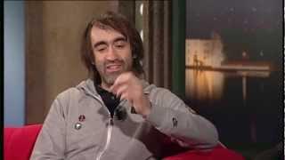 1. Jakub Kohák - Show Jana Krause 9. 3. 2012