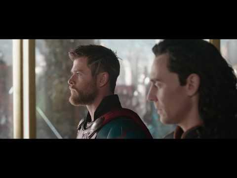 """Thor: Ragnarok - """"Get Help"""" Film Clip"""