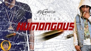 Masicka - Humongous (Rygin King Diss) Did You Know?