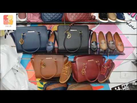 1573e6e87ebbe سلسلة محلات( CLOUD7 ) ماركة أحذية وشنط للسيدات - فرع روكسى