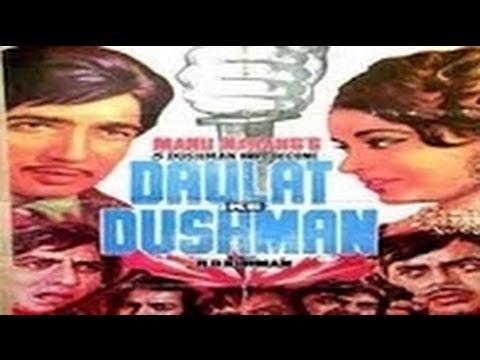 Daulat Ke Dushman | Hindi Full Movie | Shatrughan Sinha, Vinod Khanna
