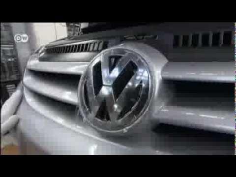 Volkswagen: рекордная прибыль за всю историю