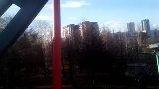 1 мая Екатеринбург. Это было супер. Дети довольны