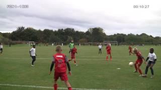 Farum Boldklub/FCN Talent U12(05) . FCN - B93. Resultat 7-4