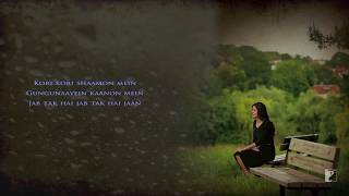 "Lyrical: ""Jab Tak Hai Jaan"" - Full Title song with Lyrics"