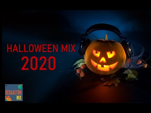 HALLOWEEN MIX 2020 – REGGAETON MIX (MIX REGGAETON 2020 – MIX REGETON BAILABLE 2020 – MÚSICA URBANA)