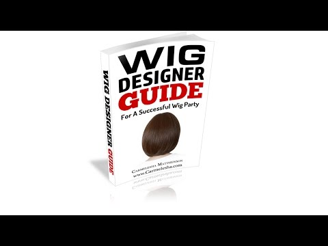 The  Wig Designers Guide