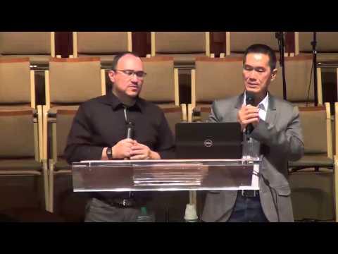 Reconstruindo o Lar | Pr. Peter Tan Chi