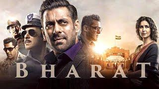 Bharat Full Movie Amazing Facts - Salman Khan, Katrina Kaif