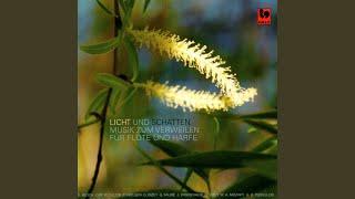 Moderen (The Mother) , Op. 41, FS 94 (arr. For Flute and Harp) : Taagen letter (The Fog is...