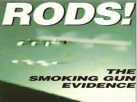 UFO MYSTERY: RODS - A Strange UFO Mystery - FEATURE