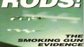 UFO MYSTERY: RODS - A Strange UFO Mystery - FEATURE