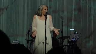 "Patti Austin's first compostion ""Say That You Love Me"""