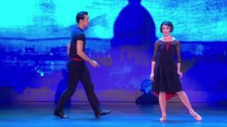 Скачать American In Paris Medley Live Royal Variety Performance 2016