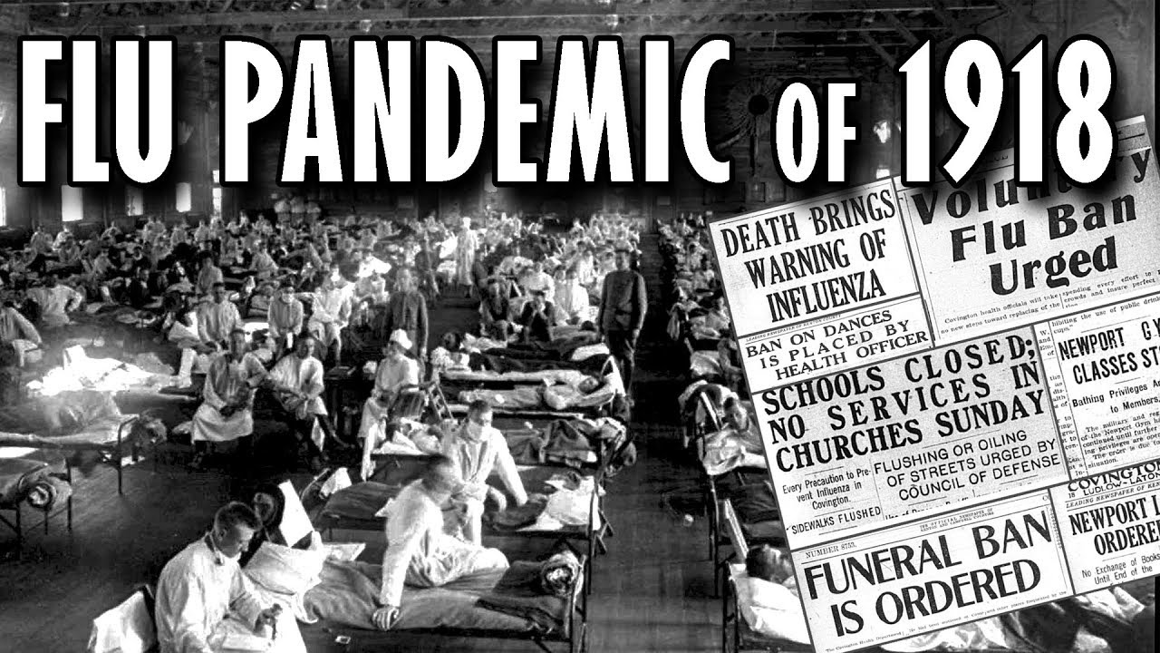 Image result for spanish flu images