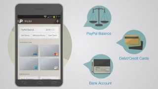 PayPal app for Android demo
