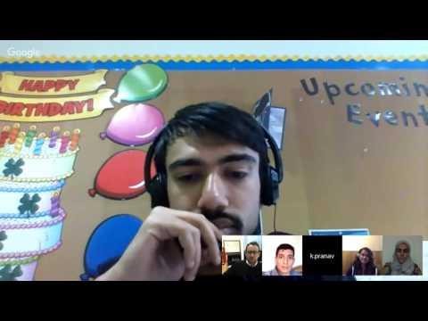 Q&A with Current USC Viterbi Graduate Students