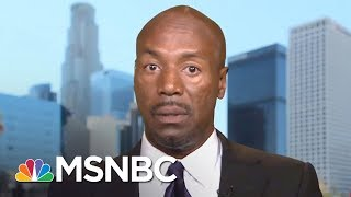 Donald Trump Marks MLK Day With No Public Events | The Beat With Ari Melber | MSNBC