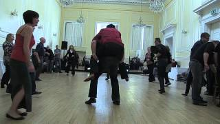 northern soul woman dancer 2-HD 1080p